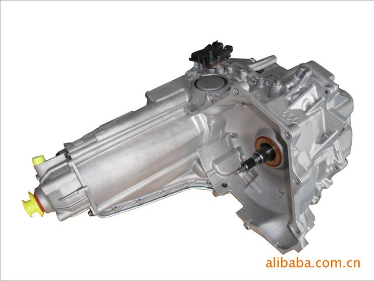 别克君威 gl8 陆尊轿车4t65e自动变速器总成及维修