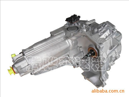 供应别克4T65E自动变速器总成